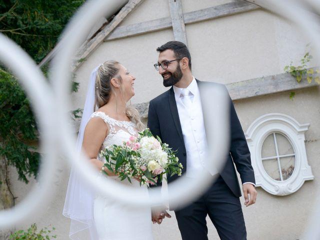 Le mariage de Emilie et Jean-Paul à Maurepas, Yvelines 65