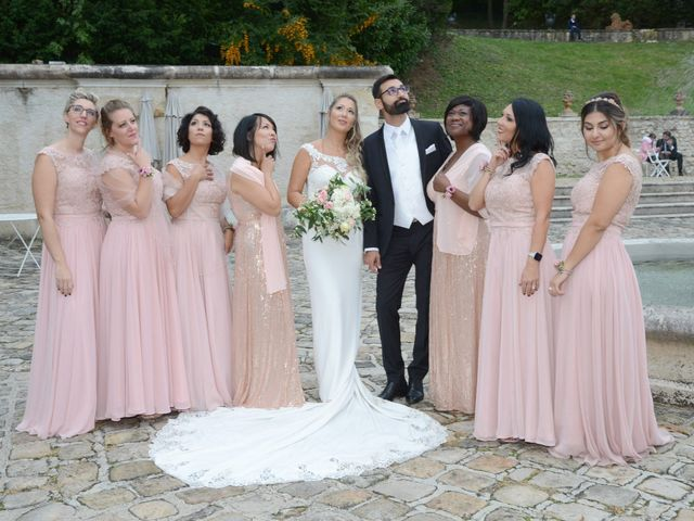 Le mariage de Emilie et Jean-Paul à Maurepas, Yvelines 68