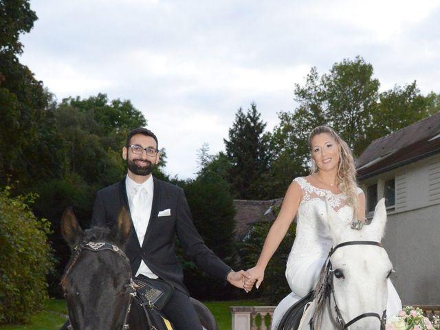 Le mariage de Emilie et Jean-Paul à Maurepas, Yvelines 69