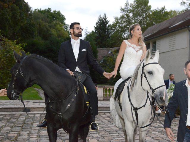 Le mariage de Emilie et Jean-Paul à Maurepas, Yvelines 70