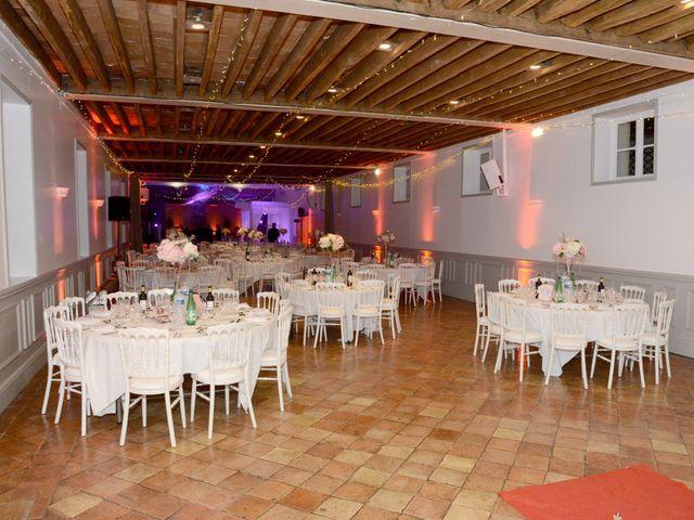 Le mariage de Emilie et Jean-Paul à Maurepas, Yvelines 74