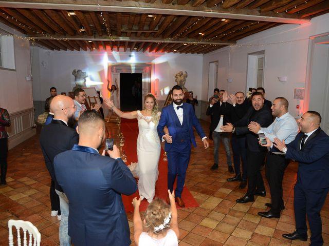Le mariage de Emilie et Jean-Paul à Maurepas, Yvelines 75