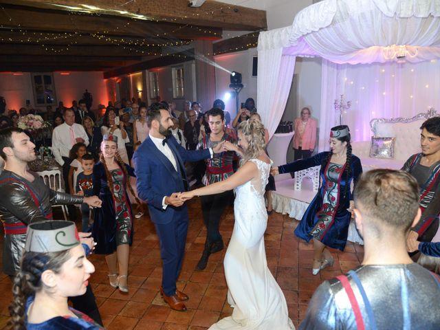 Le mariage de Emilie et Jean-Paul à Maurepas, Yvelines 78