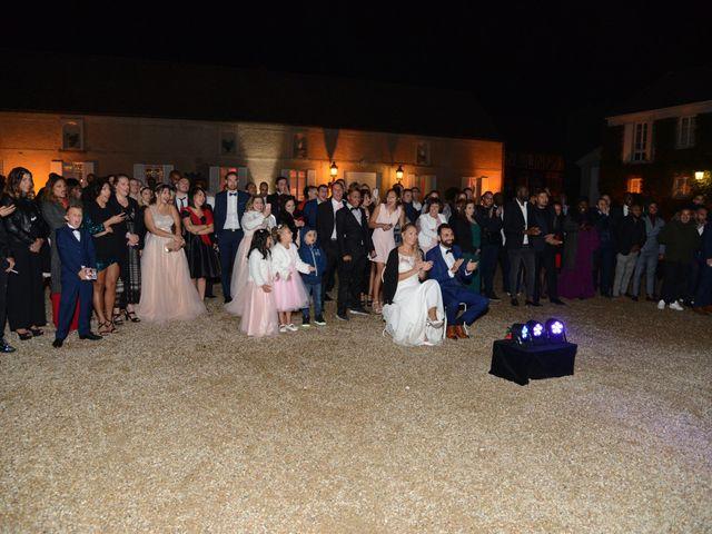 Le mariage de Emilie et Jean-Paul à Maurepas, Yvelines 92