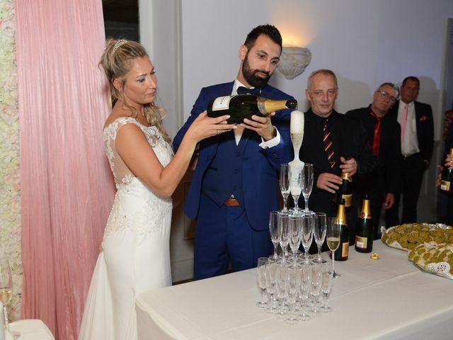 Le mariage de Emilie et Jean-Paul à Maurepas, Yvelines 108