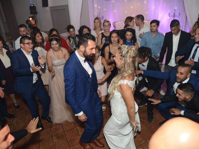 Le mariage de Emilie et Jean-Paul à Maurepas, Yvelines 115