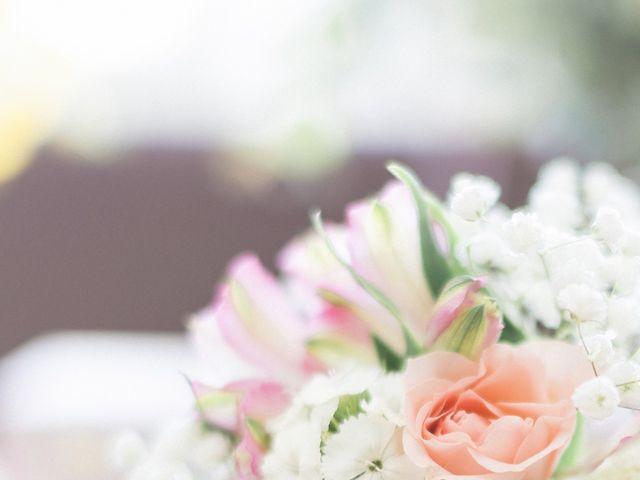 Le mariage de Tommy et Lisa à Le Pradet, Var 15