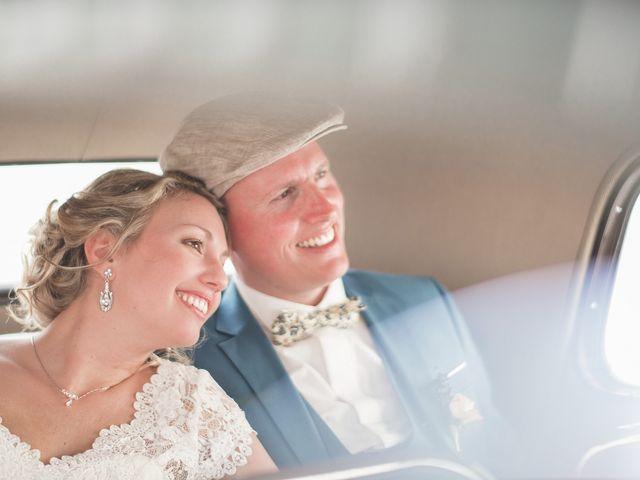 Le mariage de Tommy et Lisa à Le Pradet, Var 23
