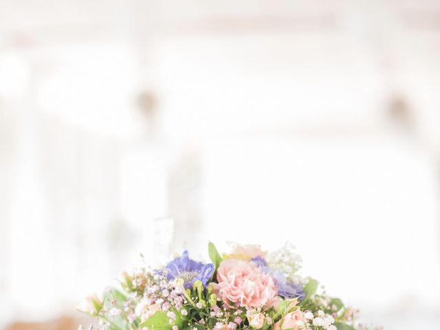 Le mariage de Tommy et Lisa à Le Pradet, Var 28