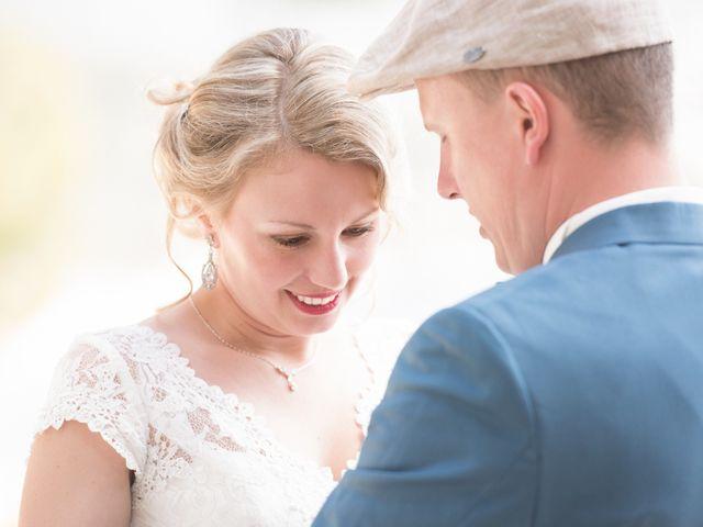 Le mariage de Tommy et Lisa à Le Pradet, Var 40