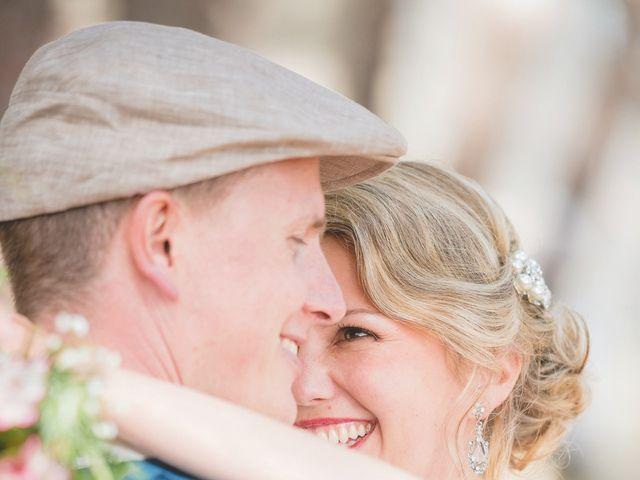 Le mariage de Tommy et Lisa à Le Pradet, Var 47