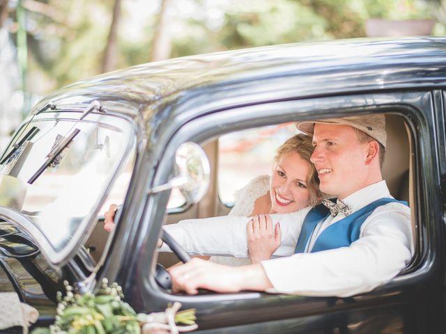 Le mariage de Tommy et Lisa à Le Pradet, Var 51