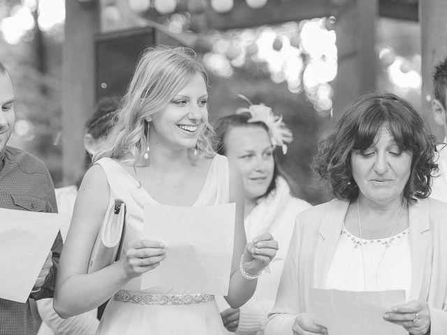 Le mariage de Tommy et Lisa à Le Pradet, Var 61