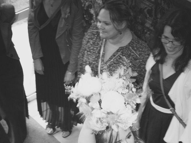 Le mariage de Guillaume et Iris à Landéda, Finistère 3