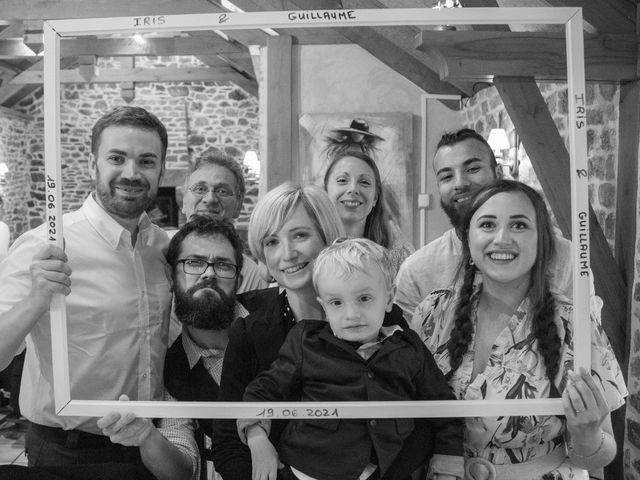 Le mariage de Guillaume et Iris à Landéda, Finistère 18