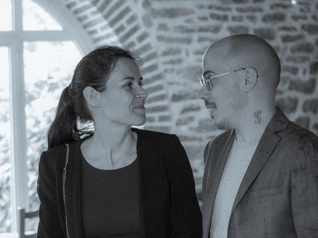 Le mariage de Guillaume et Iris à Landéda, Finistère 35