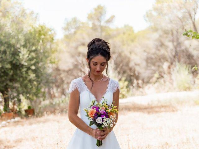 Le mariage de Daniel et Emma à Lançon-Provence, Bouches-du-Rhône 6