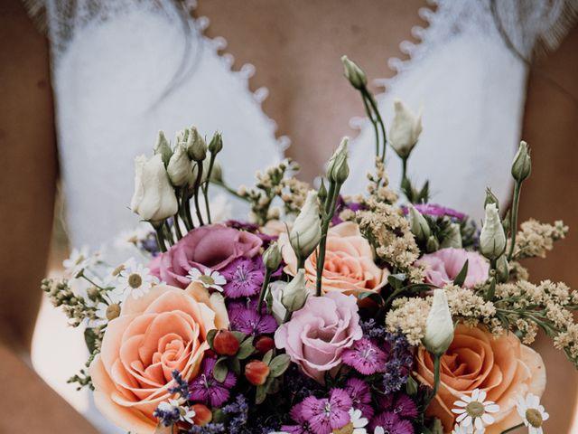 Le mariage de Daniel et Emma à Lançon-Provence, Bouches-du-Rhône 11