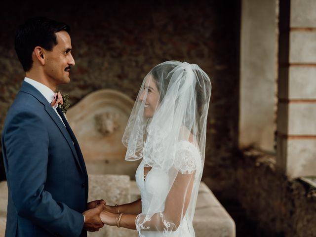Le mariage de Daniel et Emma à Lançon-Provence, Bouches-du-Rhône 13