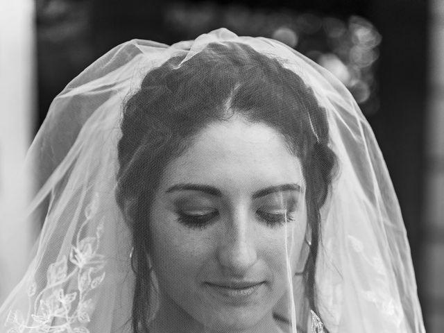 Le mariage de Daniel et Emma à Lançon-Provence, Bouches-du-Rhône 14
