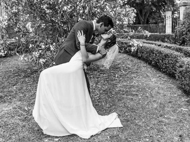 Le mariage de Daniel et Emma à Lançon-Provence, Bouches-du-Rhône 15