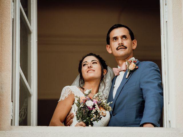 Le mariage de Daniel et Emma à Lançon-Provence, Bouches-du-Rhône 16