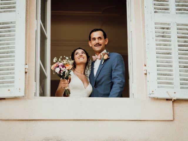 Le mariage de Daniel et Emma à Lançon-Provence, Bouches-du-Rhône 17