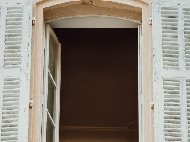 Le mariage de Daniel et Emma à Lançon-Provence, Bouches-du-Rhône 18