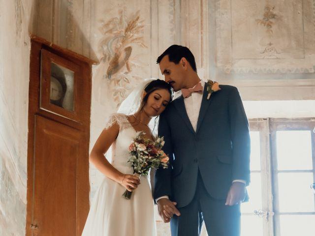 Le mariage de Daniel et Emma à Lançon-Provence, Bouches-du-Rhône 21