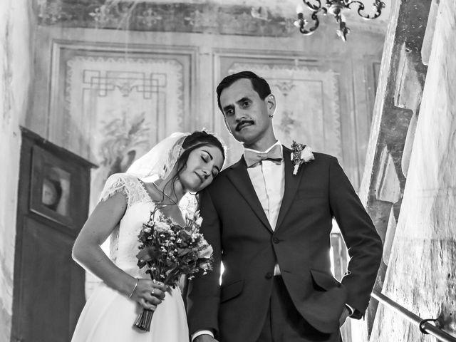 Le mariage de Daniel et Emma à Lançon-Provence, Bouches-du-Rhône 22