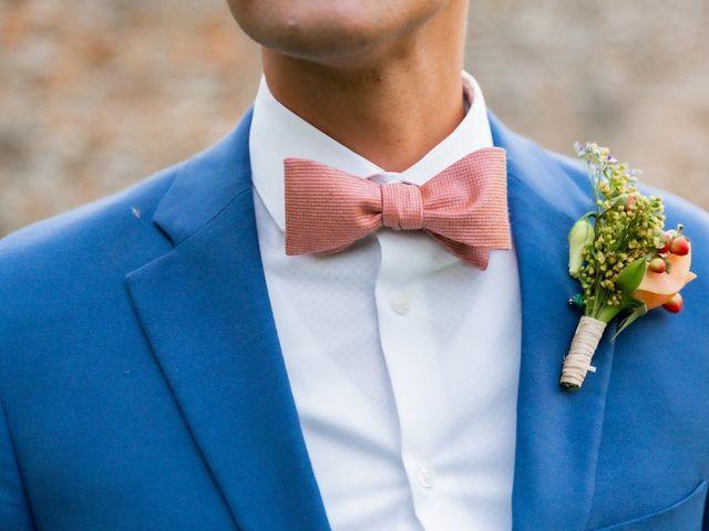 Le mariage de Daniel et Emma à Lançon-Provence, Bouches-du-Rhône 24