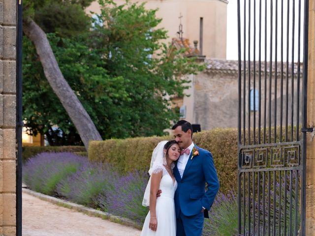 Le mariage de Daniel et Emma à Lançon-Provence, Bouches-du-Rhône 25
