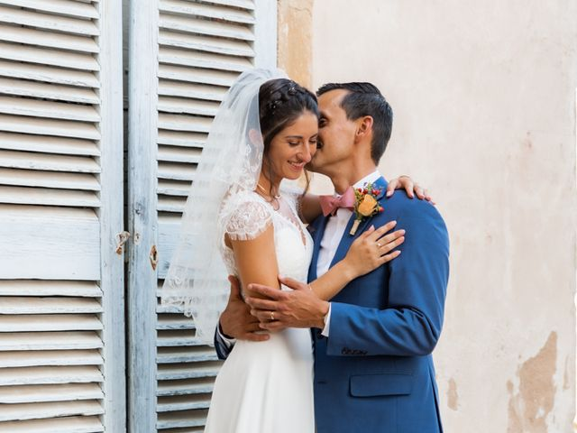 Le mariage de Daniel et Emma à Lançon-Provence, Bouches-du-Rhône 26