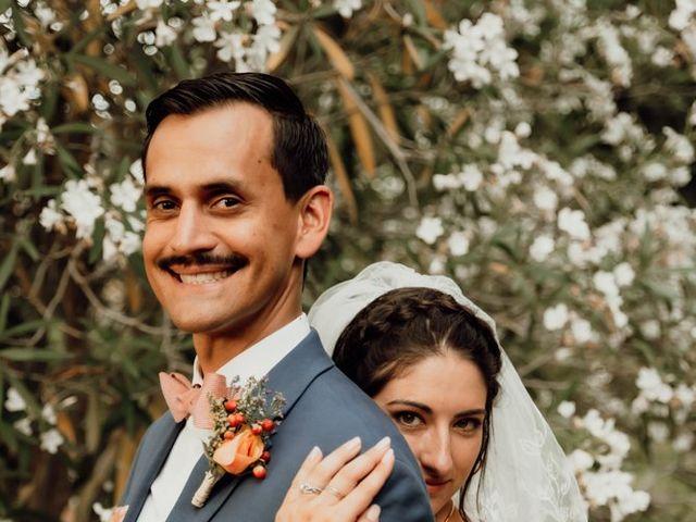 Le mariage de Daniel et Emma à Lançon-Provence, Bouches-du-Rhône 27