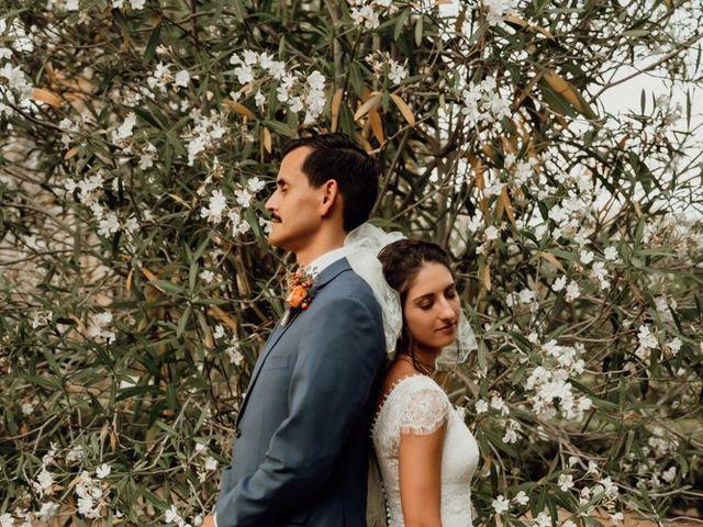 Le mariage de Daniel et Emma à Lançon-Provence, Bouches-du-Rhône 28