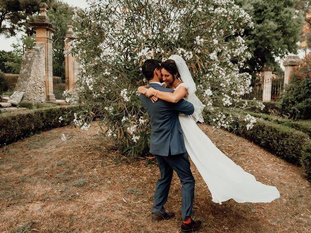 Le mariage de Daniel et Emma à Lançon-Provence, Bouches-du-Rhône 29