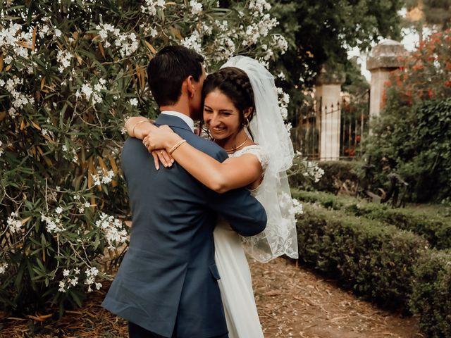Le mariage de Daniel et Emma à Lançon-Provence, Bouches-du-Rhône 30