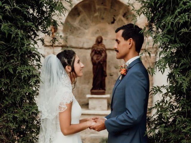 Le mariage de Daniel et Emma à Lançon-Provence, Bouches-du-Rhône 31