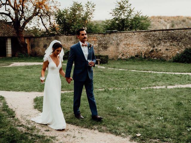 Le mariage de Daniel et Emma à Lançon-Provence, Bouches-du-Rhône 34
