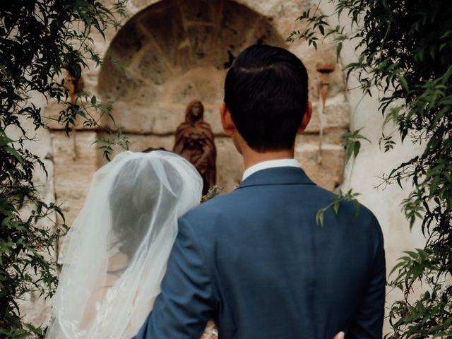 Le mariage de Daniel et Emma à Lançon-Provence, Bouches-du-Rhône 35