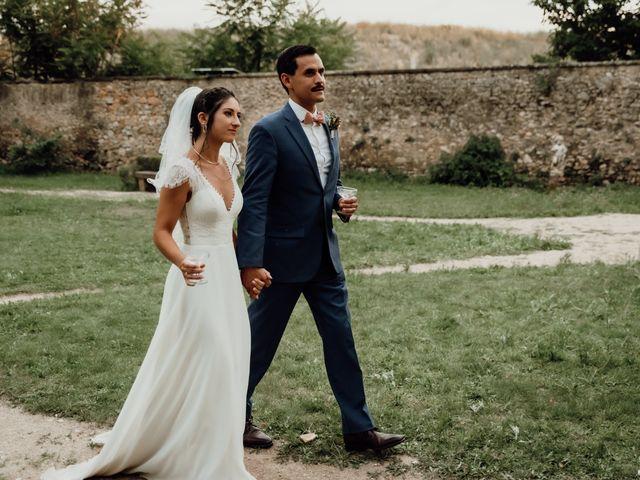 Le mariage de Daniel et Emma à Lançon-Provence, Bouches-du-Rhône 36