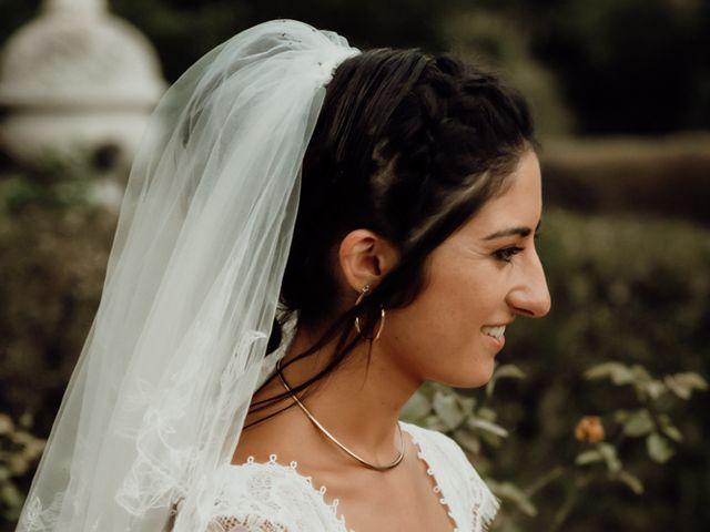 Le mariage de Daniel et Emma à Lançon-Provence, Bouches-du-Rhône 38