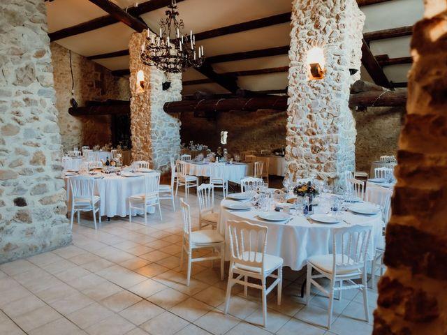 Le mariage de Daniel et Emma à Lançon-Provence, Bouches-du-Rhône 43
