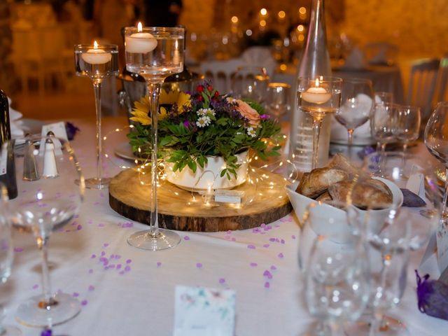 Le mariage de Daniel et Emma à Lançon-Provence, Bouches-du-Rhône 47