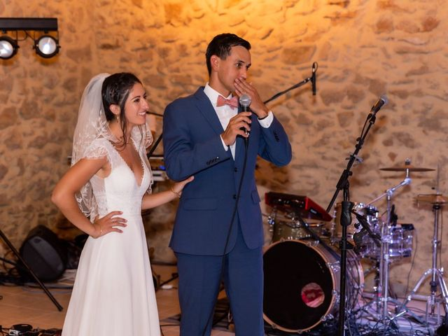 Le mariage de Daniel et Emma à Lançon-Provence, Bouches-du-Rhône 48