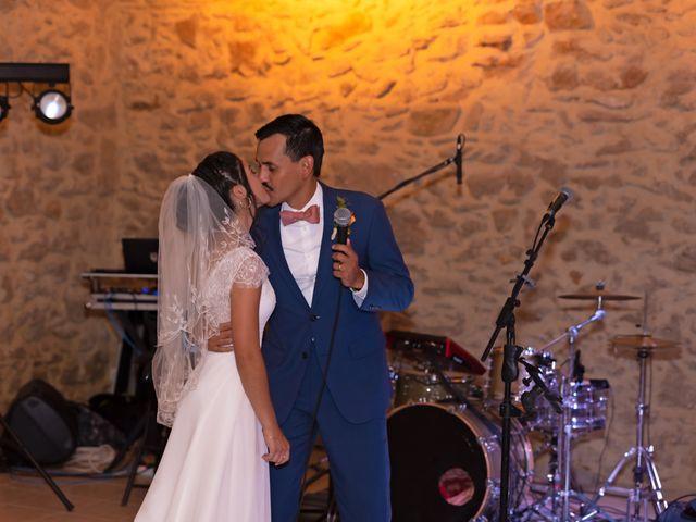 Le mariage de Daniel et Emma à Lançon-Provence, Bouches-du-Rhône 49