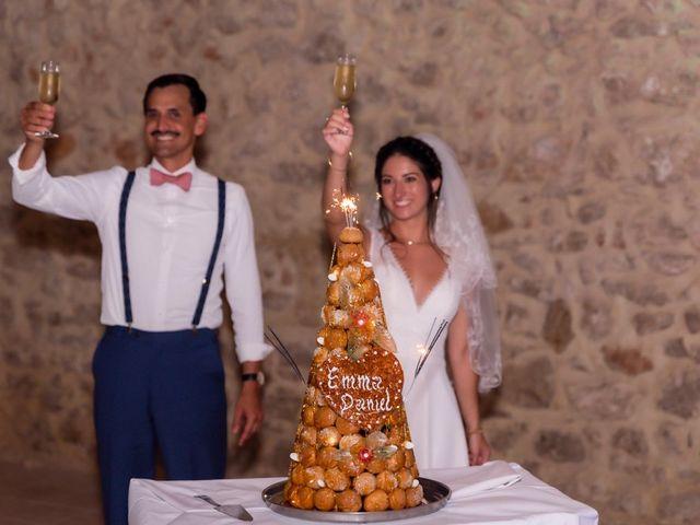 Le mariage de Daniel et Emma à Lançon-Provence, Bouches-du-Rhône 51