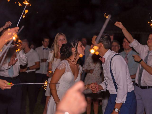 Le mariage de Daniel et Emma à Lançon-Provence, Bouches-du-Rhône 53