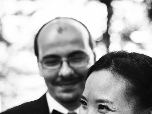 Le mariage de Romain et Tzu-Hsuan à Villeurbanne, Rhône 14