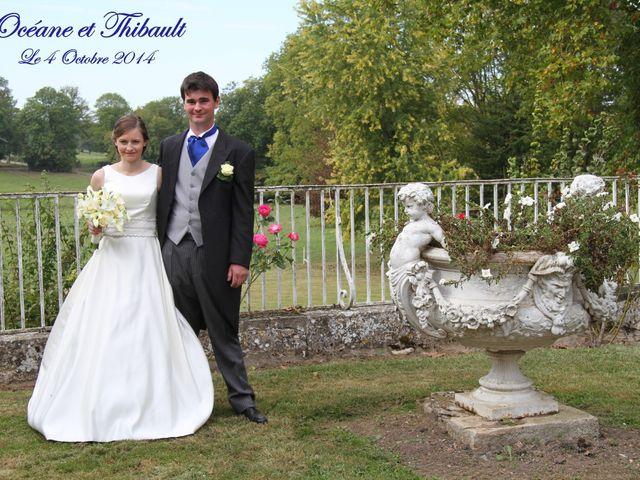 Le mariage de Thibault et Océane à Nevers, Nièvre 2
